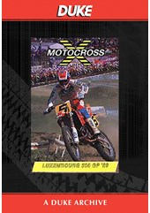 Motocross 500 GP 1989 - Luxembourg Download