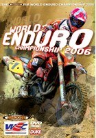 World Enduro Championship 2006 DVD