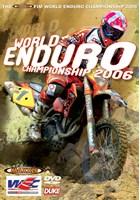 World Enduro Championship 2006 DVD