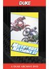 Motocross Des Nations 1989 Duke Archive DVD