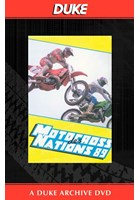 Motocross Des Nations 1989 Download