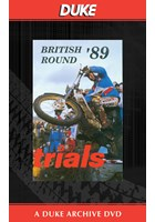 World Trials 89-Britain Duke Archive DVD