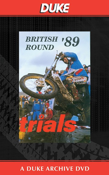 World Trials 89-Britain Duke Archive DVD - click to enlarge