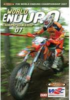 World Enduro Championship 2007 DVD