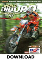 World Enduro Championship 2007 Download