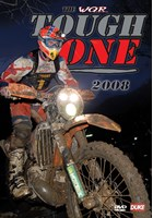 The Tough One 2008 DVD