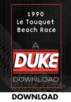 1990 Le Touquet Beach Race Download