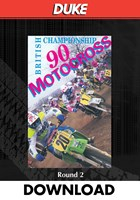 Motocross 1990-Great Britain Round 2 Download