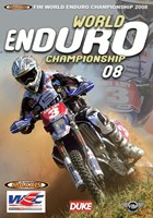 World Enduro Championship 2008 DVD