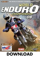 World Enduro Championship 2008 Download