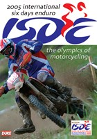 International Six Day Enduro 2005 DVD