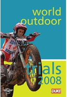 World Outdoor Trials Review 2008 DVD