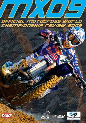 World Motocross Review 2009 Download - click to enlarge