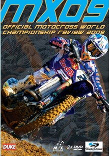 World Motocross Review 2009 (2 Disc) NTSC DVD