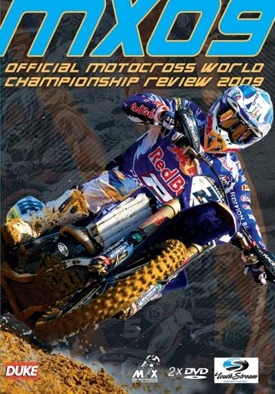 World Motocross Review 2009 (2 Disc) NTSC DVD