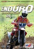 World Enduro Championships 2009 DVD
