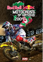 FIM Red Bull Motocross of Nations 2009 DVD