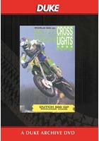 Motocross 500 GP 1990 - Holland Duke Archive DVD