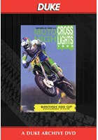 Motocross 500 GP 1990 Review - Britain Duke Archive DVD