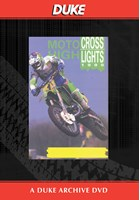 Motocross 500 GP 1990 - Germany Duke Archive DVD