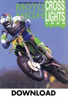 Motocross 500 GP 1990 - Germany Download