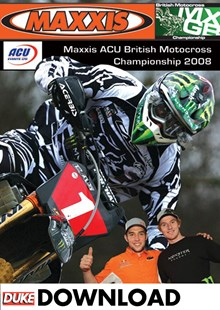 British Motocross Championship 2008 Review - Download