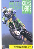 Motocross 500 GP 1990 - Luxembourg Duke Archive DVD