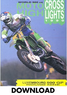 1990 Luxembourg Motocross Download
