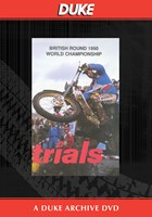 World Trials 90-Britain Duke Archive DVD
