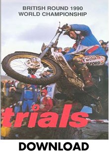 World Trials 1990-Britain Download