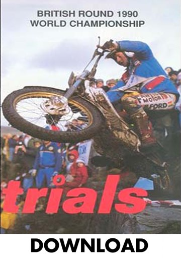 World Trials 90-Britain Download