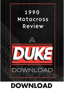 1990 500cc Motocross Review Download