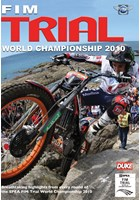 World Outdoor Trials Review 2010 DVD