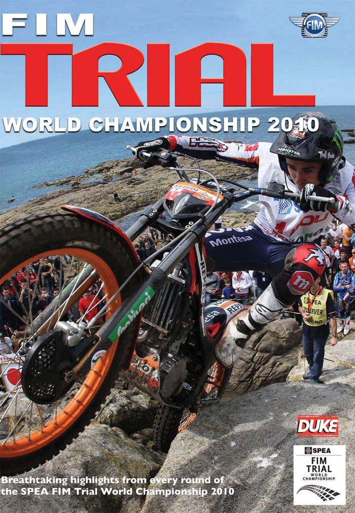 World Outdoor Trials Review 2010 Download