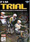 Trials Des Nations 2010 DVD