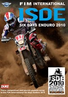 International Six Day Enduro 2010 DVD