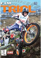 World Outdoor Trials Review 2011 DVD