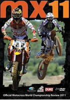 World Motocross Review 2011 (2 Disc) DVD