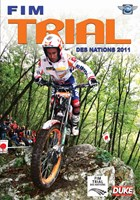Trials Des Nations 2011 DVD