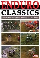Enduro Classics Vol 3 DVD
