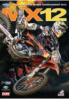 World Motocross Review 2012 (2 Disc) DVD