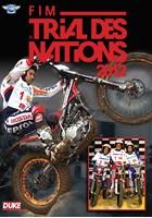 Trials Des Nations 2012 DVD