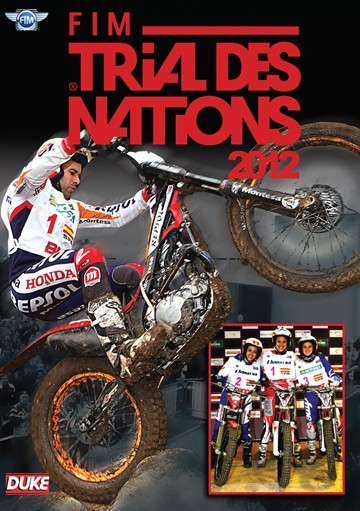 Trials Des Nations 2012 DVD - click to enlarge