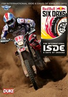 International Six Day Enduro 2012 DVD