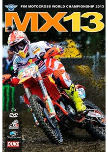 World Motocross Review 2013 HD Download