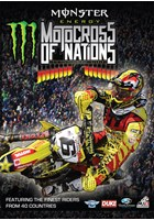 Motocross of Nations 2013  DVD