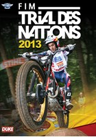 Trials Des Nations 2013 DVD
