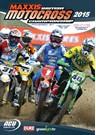 British Motocross Championship 2015 Review DVD