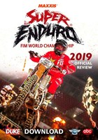 Maxxis FIM SuperEnduro World Championship 2019 Review - Download