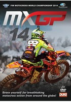World Motocross 2014 Review (2 Disc) DVD